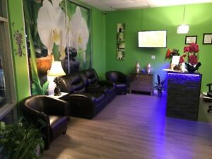 Licensed Massage Therapy Direct Billing