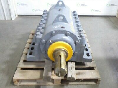 Rebuilt Weir P-16316a-6 Slurry Pump Bearing Cartridge Assembly
