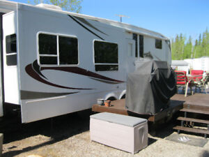 Candle Lake RV for sale