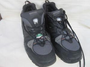 Men's Size 12 CSA Steel Toe Work Shoe/Sneaker (Kodiak)