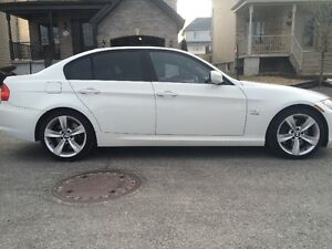 Bmw 335 XDrive package Premium
