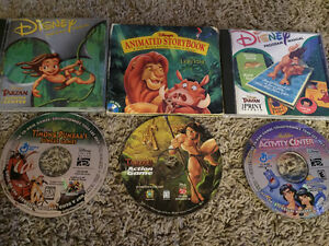 Jungle Book Games