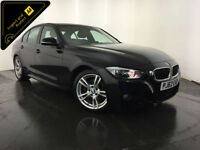 2012 62 BMW 320D M SPORT DIESEL 1 OWNER SERVICE HISTORY FINANCE PX WELCOME