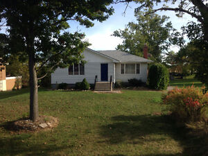 2 Bedroom part of house just outside of Ancaster