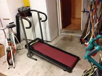 B fit mate walker treadmill