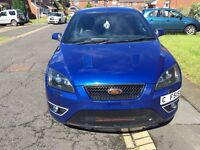 Focus ST 06 reg 88000 miles FSH RS clutch fitted with receipts Colin Patterson stage 2 remap 340 bhp