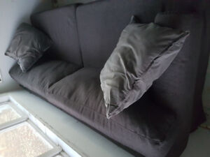 Couch over 6 feet long !