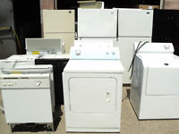 Free pick up of appliances,vehicles,scrap metal