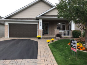 Stunning affordable bungalow in Orleans