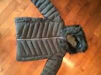 GAP Downfilled Winter Jacket NEW WITH TAGS!