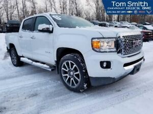 2018 GMC Canyon   - Heated Seats - $265.78 B/W