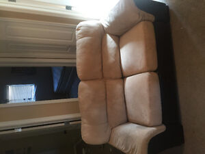 Couches for sale 60$ each obo