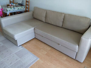 Sofa-Bed from IKEA