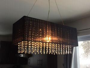 Super Belle Lampe de cuisine à vendre