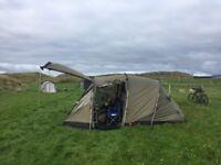 Rubens Midnight Dreamer 4 man tent