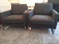 IKEA Mellby Armchair