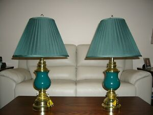 Table Lamps & Lamp Shade