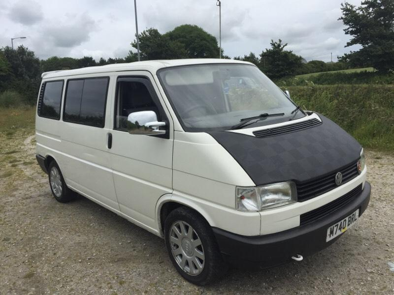 volkswagen caravelle swb 1 9td white windows day van in newquay  cornwall gumtree 1985 Volkswagen Polo 2007 Volkswagen Polo