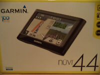 New Garmin GPS - $80