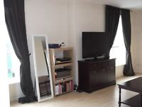 West London Acton W3 one bedroom, 2 rooms purpose built flat