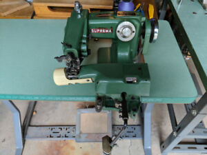 Industrial blind stitch sewing machines for sale