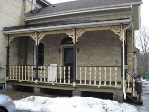 Desirable West Galt 2 Bdr Grand River Home. Cambridge Kitchener Area image 4