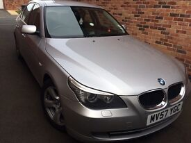 BMW 520D SE - Immaculate Car Must See!! Not 320d , A4 , A5