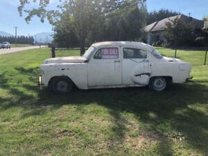 1954 4 Door Sedan