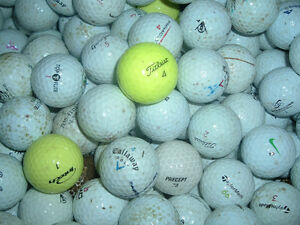 WE BUY$$ GOLF BALLS ALL YEAR ROUND