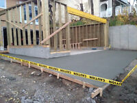FORTA CONCRETE is booking for 2016