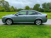 2008 Vauxhall Vectra VVT SRI RECENTLY SERVICED CAMBELT REPLACED @ 85K Hatchback