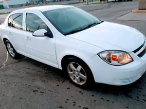 2010 Cobalt Excellent Condition 120kms