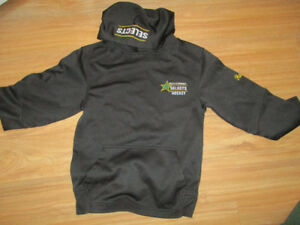 South Stormont Selects size small hoodie