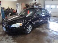 2006 CHEVROLET IMPALA 4DR $3000 TAX'S IN CHANGED INTO UR NAME