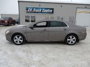 2010 Chevrolet Malibu LT Platinum Lthr Roof Bluetooth