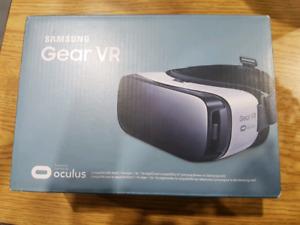 Samsung Gear VR Headset - BNIB