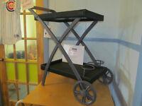NEW Wine Cart, LIverpool Area