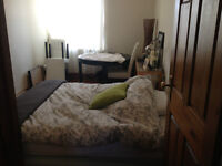 Room for rent - 2-bedroom executive apartment downtown