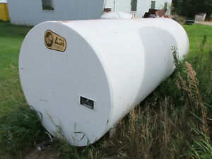 Diesel Fuel Tanks | Kijiji: Free Classifieds in Alberta. Find a job, buy a car, find a house or ...