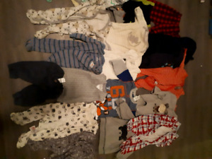 Huge lot newborn -3 months
