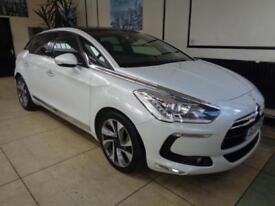 Citroen DS5 2.0HDi ( 160bhp ) 2013MY DStyle
