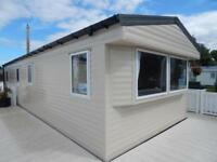 WILLERBY MISTRAL 2018 BRAND NEW