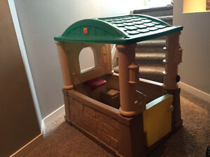 Play house for toddlers