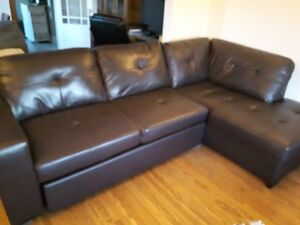 Sofa/sofa bed/chaise longe all in one