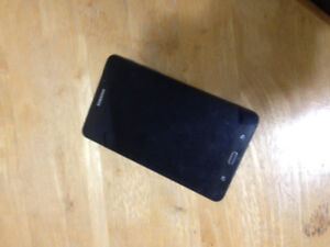 Samsung tablet for sale 8gb