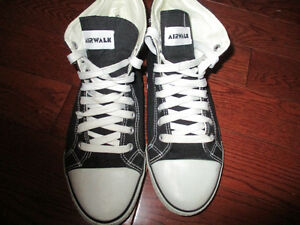 Airwalk mens size 10 shoes