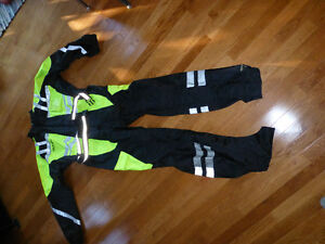 Triumph Rain Suit NEW