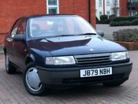 1991 Vauxhall Cavalier 2.0i L 5dr Auto HATCHBACK Petrol Automatic