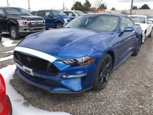 2018 Ford Mustang GT PremiumFastback