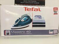 New tefal iron